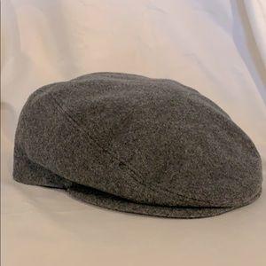 Gio Higuamy-made in Italy cap